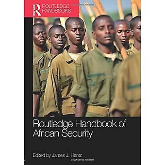 Manuel de Routledge de sécurité en Afrique