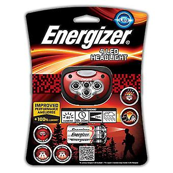 Energizer Lanterns Fl Hd Headlight Vision 3AAA Tray Hdb32 (DIY , Electricity)