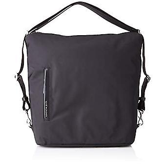 Mandarin Duck Hunter Black/Black Strap Bag 10x21x28.5 cm (B x H x T)