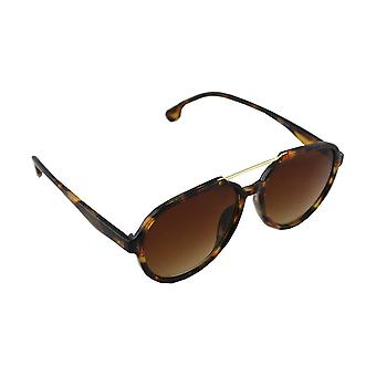 Sunglasses Women Pilot - Leopard Brown/Bruin2603_2