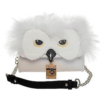 Harry Potter Hedwig Clutch Bag with Strap
