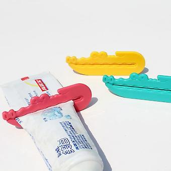 Toothpaste-pressor/Tub-Press 3-Pack