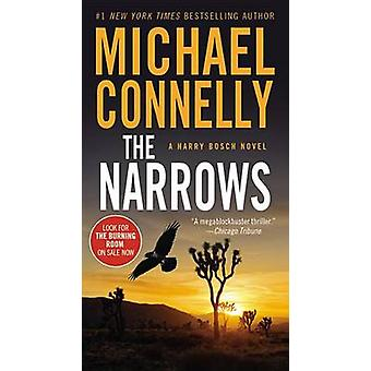The Narrows by Michael Connelly - 9781455550708 Book