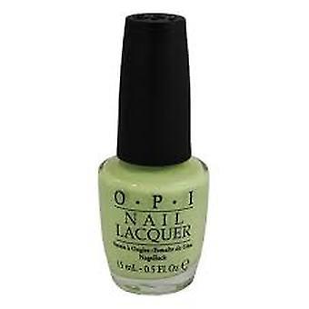 OPI Brights Nail Lacquer 15ml - Gargantuan Grape