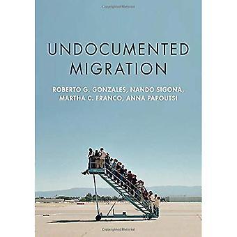 Niet-gedocumenteerde migratie