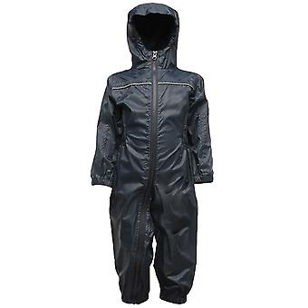 Kinder-Regatta Unisex Breathable Rain Suit