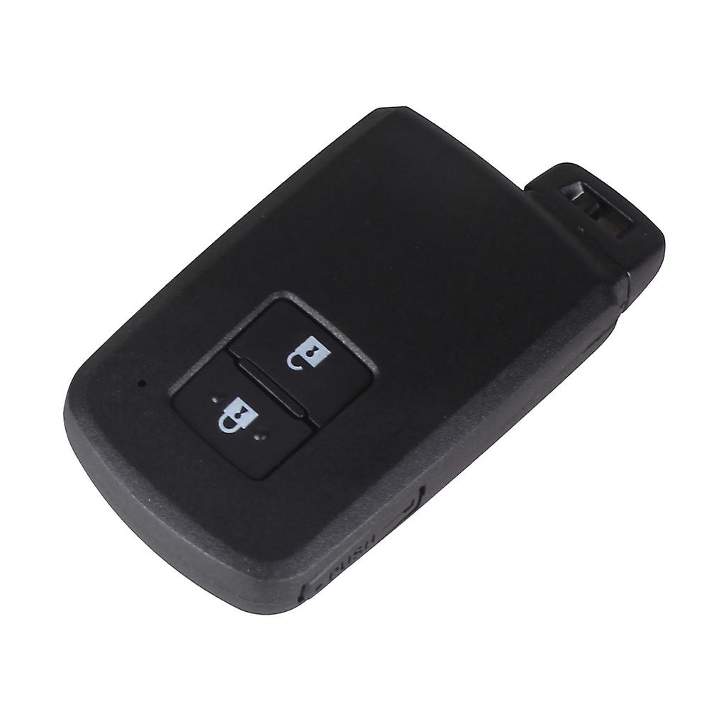 2 buttons remote key shell Toyota Camry Avalon