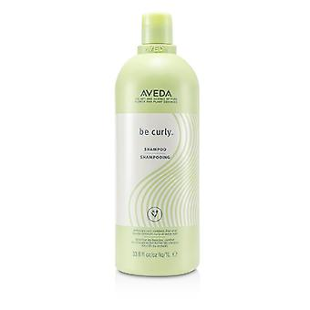 Aveda Be Curly Shampoo 1000ml / 33.8oz