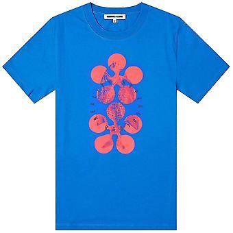 Mcq Alexander Mcqueen McQ Alexander McQueen Graphic Print T-Shirt