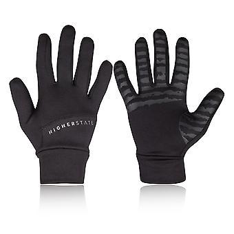 Higher State Running Gloves - AW19