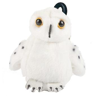 Harry Potter Hedwig Mini Plush With Sounds
