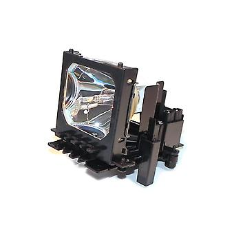 Premium Power Replacement Projector Lamp With Ushio Bulb For Hitachi DT00591