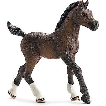 Schleich Horse Club Arabian Foal Horse Giocattolo Figura (13762)