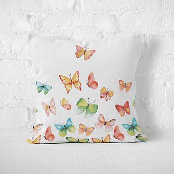 Meesoz Cushion Cover - Paradise Butterflies