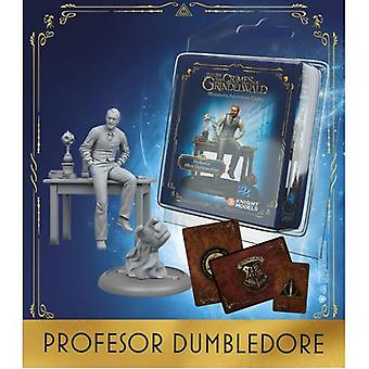 Professor Albus Dumbledore Harry Potter Miniatures Adventure Game (HPM)