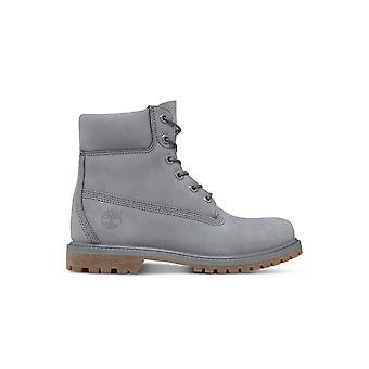 Boot Timberland 6 Inch Premium WP Gris