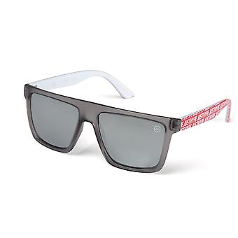 Hype Grey Justhype Hypesquare Sunglasses