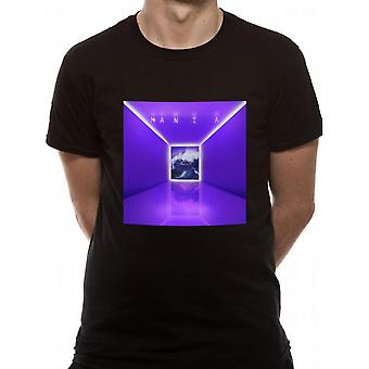 Fall Out Boy Unisex Adults Mania Album Design T-Shirt
