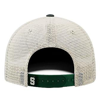 Michigan State Spartans NCAA TOW Off Road Snapback Hat