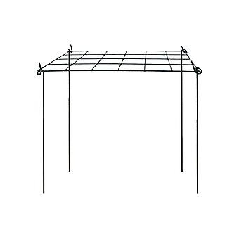 Garden Pride Grow Through Plant Supports - Rectangle