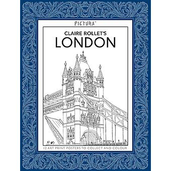 Pictura Prints London by Claire Rollet