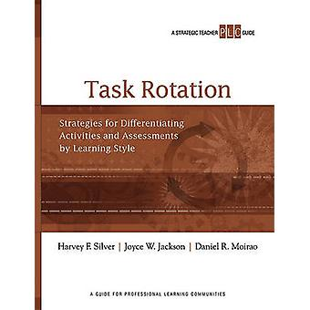 Task Rotation - Strategies for Differentiating Activities and Assessme