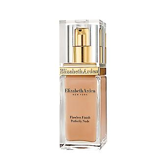 Elizabeth Arden Flawless Finish Perfectly Nude Makeup SPF15 Fond de Teint IPS15 30ml Toasty Beige #19