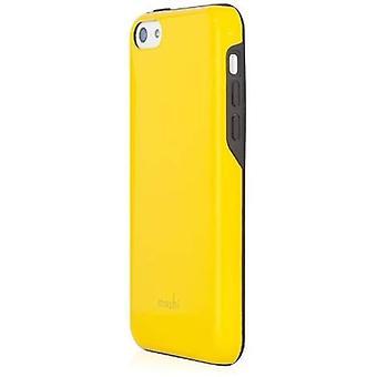 Moshi iGlaze Remix Case for iPhone 5c - Mustang Yellow