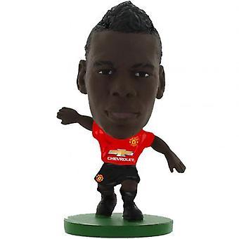 Manchester United SoccerStarz Pogba