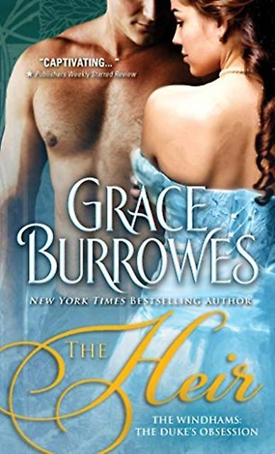 Heir by Grace Burrowes