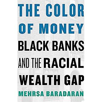 Color of Money by Mehrsa Baradaran