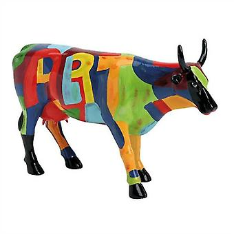 Cow Parade Art of America (large)