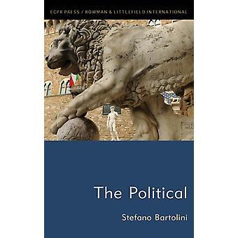 The Political by Bartolini & Stefano