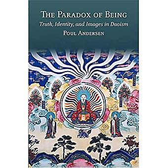 Paradox of Being by Poul Andersen