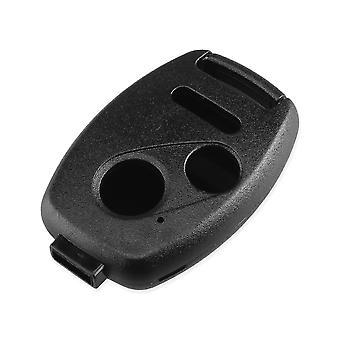 3 knoppen B Honda auto afstandsbediening sleutel FOB gevaldekking