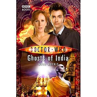 Doctor Who: Fantômes de l'Inde