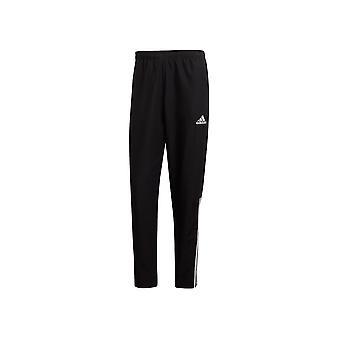 Adidas Regista 18 Tkane DW9204 uniwersalne spodnie męskie przez cały rok