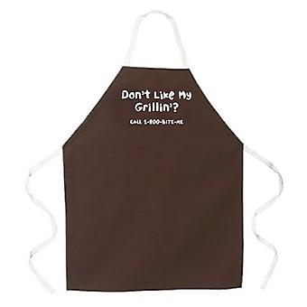 Don-apos;t Comme mon tablier Grillin