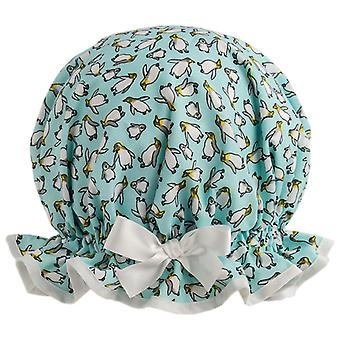 Penguin Shower Cap for Children