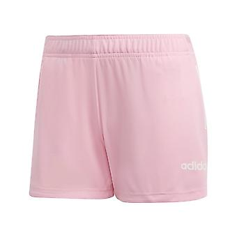 Adidas W D2M 3S KT Short DU2113 training all year damesbroeken