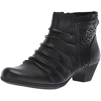 Rockport Women's Brynn Panel Boot Ankle