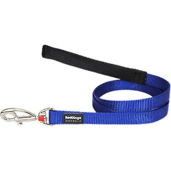 Red Dingo Lisa Correa Navy Blue (Dogs , Collars, Leads and Harnesses , Leads)