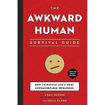 De lastige menselijke Survival Guide