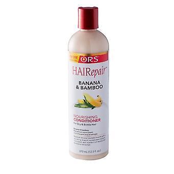 ORS HaiRepair Banana & Bamboo Nourishing Conditioner 370ml