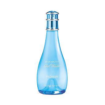 Davidoff Cool Water Woman Eau de Toilette Spray 30ml