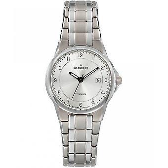 Dugena Katso titaani kellot Gentin 4460870