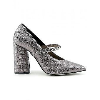 Made in Italia-kengät-korko kengät-AMELIA_CANNADIFUCILE-naiset-DimGray-41