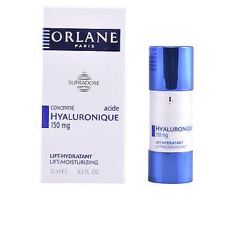 Orlane Supradose Concentré Acide Hyaluronique 15 Ml para as mulheres