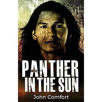 Panther in the Sun by Comfort & John