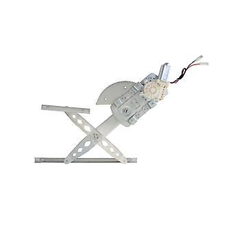 Front Right Electric Window Regulator (+ motor) For NISSAN MICRA (K11) 1992-2003